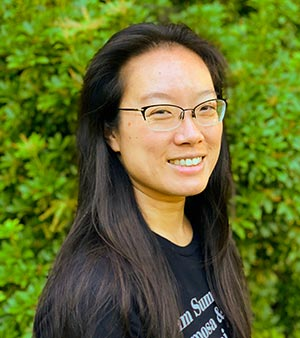 Q&A: Math Department Chair LeeAnn Brash