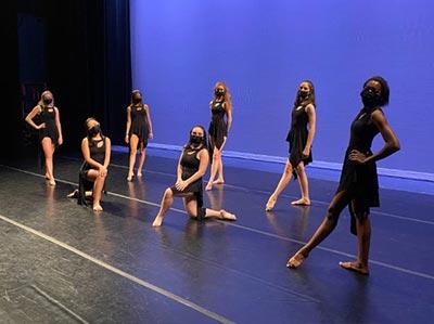 Dance Concert 2021